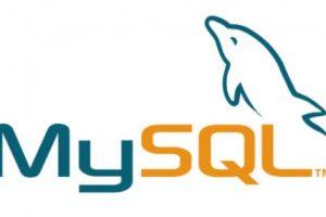 创建mysql用户