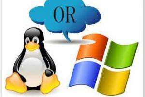 ResellerClub虚拟主机选择Linux系统还是Windows系统更好