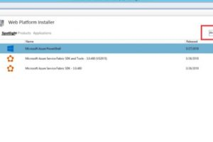 Windows服务器上如何执行PHP升级