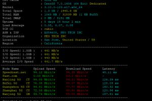 RAKsmart美国服务器E3-1230v6