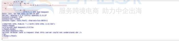 出现SSL_ERROR_RX_RECORD_TOO_LONG错误代码如何解决