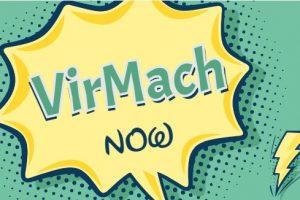 virmach教程