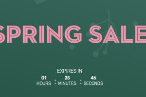 FastComet美国主机春季促销