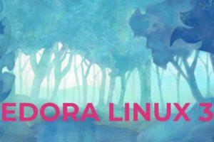 Fedora Linux 34版本发布 主要更新内容介绍