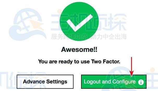 Google Authenticator插件设置