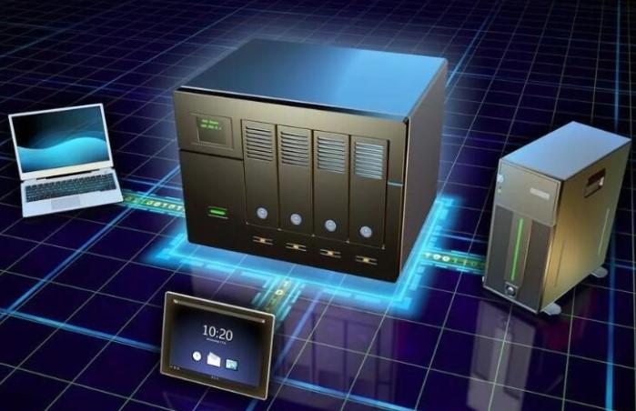 美国多IP站群服务器