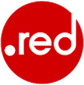 red域名