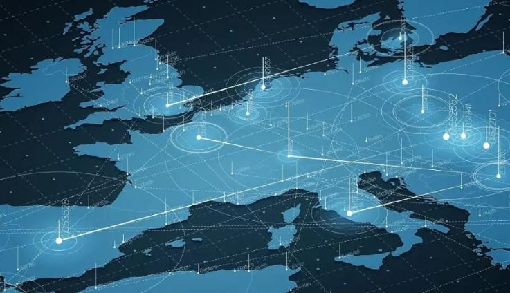 欧盟网络安全