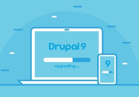 Drupal 9功能