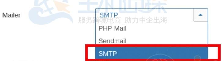 SMTP错误