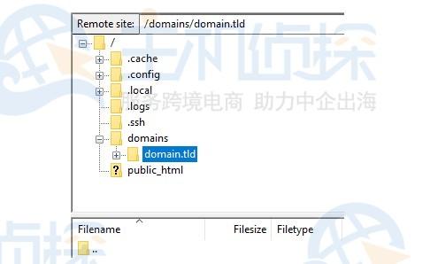 FTP上传文件备份