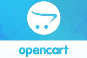 OpenCart设置https