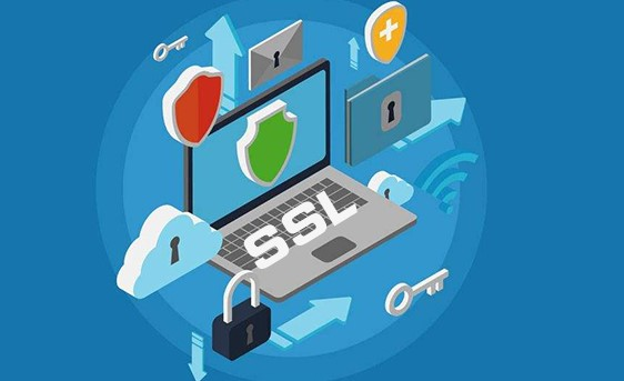 SSL证书