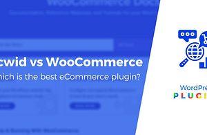 Ecwid和WooCommerce