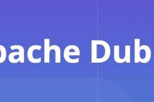 Apache Dubbo