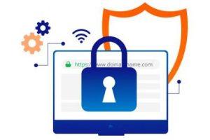 域名SSL证书