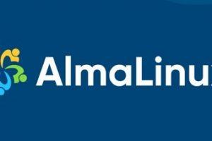AlmaLinux