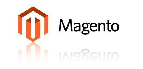 Magento网站