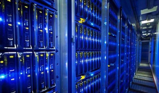 美国服务器托管