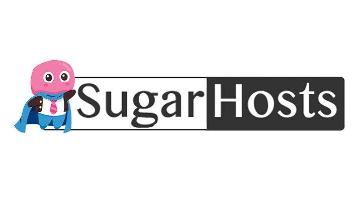 国外虚拟主机SugarHosts