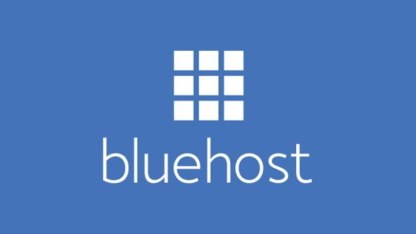 国外虚拟主机BlueHost