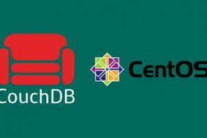 CentOS安装CouchDB教程