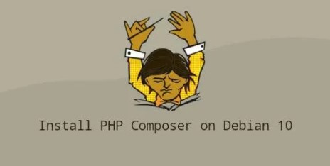 Debian安装PHP Composer教程