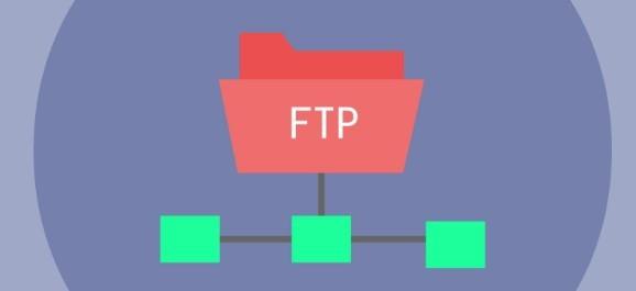 FTP端口号20和21