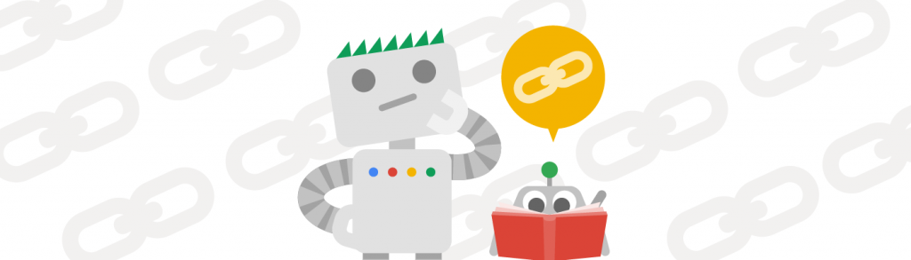 谷歌搜索外链算法