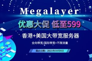 megalayer优惠