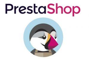 PrestaShop绑定域名