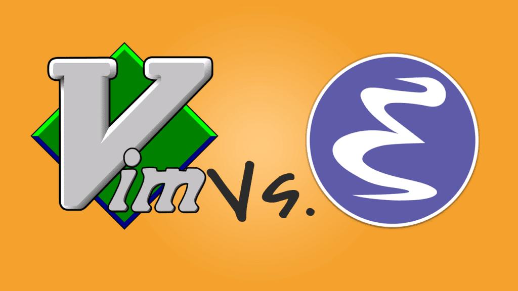 Emacs和Vim哪个好