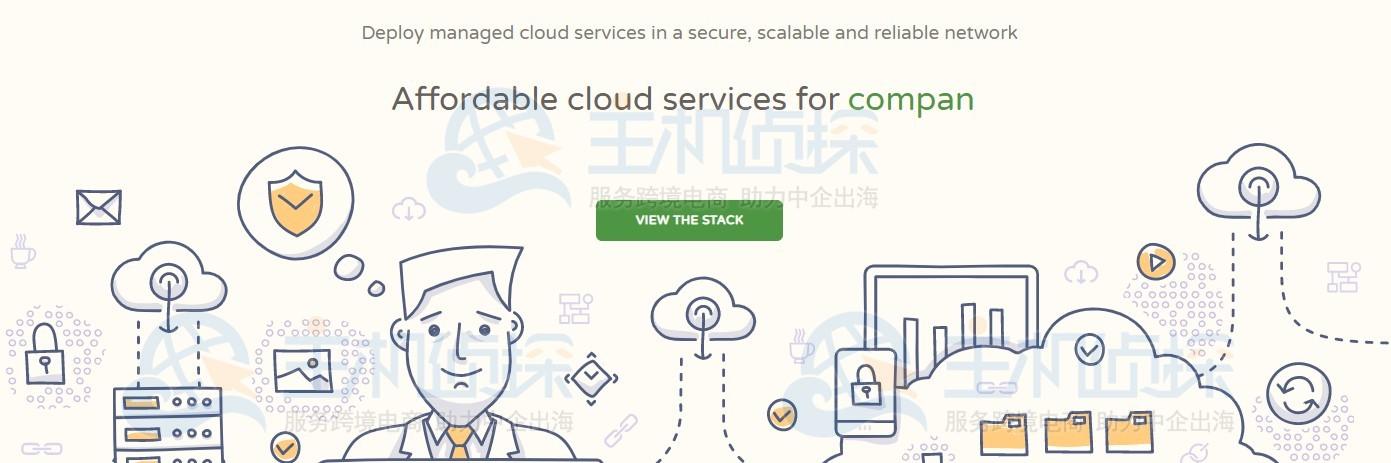 CloudCone美国VPS