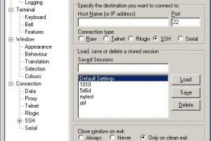 远程登录软件工具