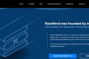 RackNerd服务器