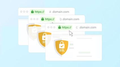 SSL通配符证书需要备案吗