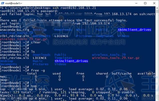 Powershell终端软件